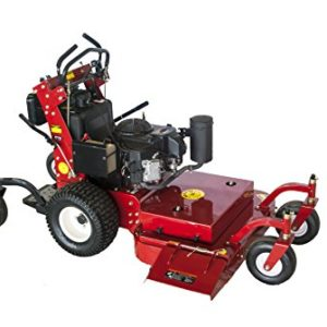 36 inch Bradley Stand-On Zero Turn Commercial Mower