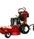 Bradley 48 inch Stand-On Zero Turn Commercial Mower