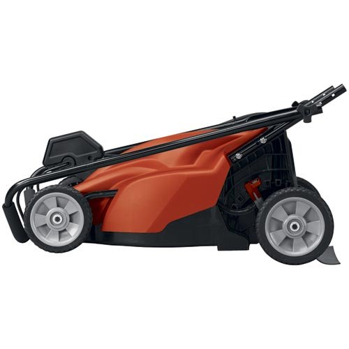 integrated design electric lawn mower essay In consumer reports' 2017 lawn mower tests, an electric lawn mower  $400,  also cut well and is thoughtfully designed—its cutting deck is.