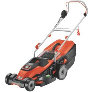 Black Decker EM1700 Corded Mower