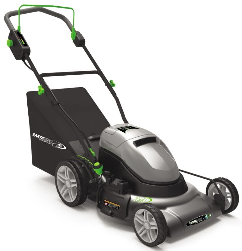 Earthwise 60220 Cordless Electric Lawn Mower Electric