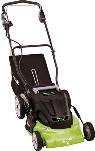 lawn mower equipment repair
