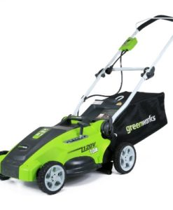 GreenWorks-25142-10-Amp-Corded-16-Inch-Lawn-Mower-0