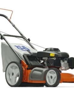 Husqvarna-7021P-21-Inch-160cc-Honda-GCV160-Gas-Powered-3-N-1-Push-Lawn-Mower-With-High-Rear-Wheels-CARB-Compliant-0