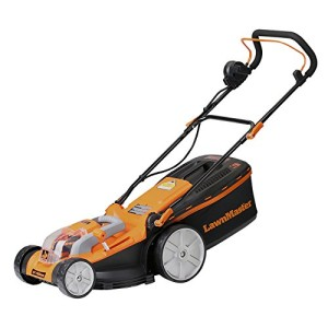 LawnMaster CLMB4016K Electric Lawn Mower