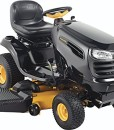 Poulan Pro 960420174 PB24VA54 Riding Mower