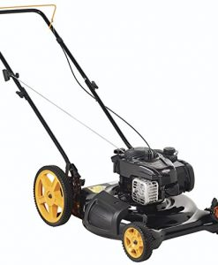 Poulan-Pro-961120131-PR500N21SH-Briggs-500ex-Side-DischargeMulch-2-in-1-Hi-Wheel-Push-Mower-in-21-Inch-Deck-0