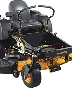 Poulan Pro P54ZXT Riding Mower