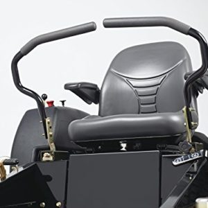 Poulan-Pro-P54ZXT-Riding-Mower-26HP-V-Twin-Kohler-Pro-Filtration-Engine-54-Inch-0-3