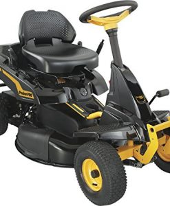 Poulan Pro PB30 Briggs Riding Mower
