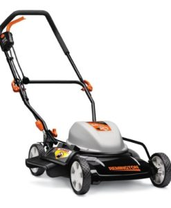 Remington-18A-202A783-12-Amp-19-Inch-Corded-Electric-Side-DischargeMulching-Lawn-Mower-With-Single-Level-Height-Adjust-0