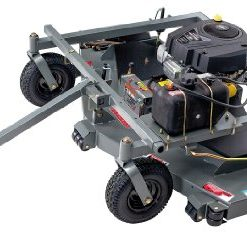 Swisher Electric Start Finish Cut Trail Mower