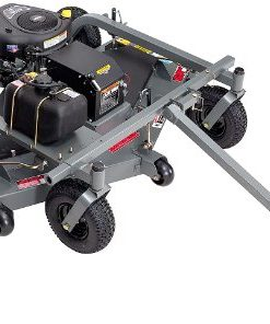 Swisher FC17560BS Electric Start Finish Cut Trail Mower