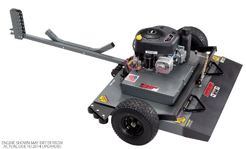 Swisher FCE11544BS Electric Start Finish Cut Trail Mower