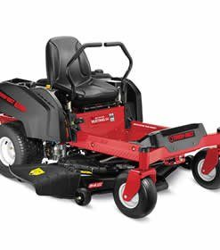 Troy Bilt 54 Inch Zero Turn Mower