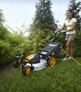 WORX-WG719-13-Amp-Caster-Wheeled-Electric-Lawn-Mower-19-Inch-0-0