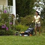 WORX WG719 Electric Lawn Mower
