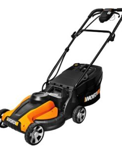 WORX-WG775-LilMo-14-Inch-24-Volt-Cordless-Lawn-Mower-with-Removable-Battery-and-Grass-Collection-Bag-0