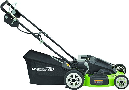 Earthwise 60236 Cordless Electric Lawn Mower Electric