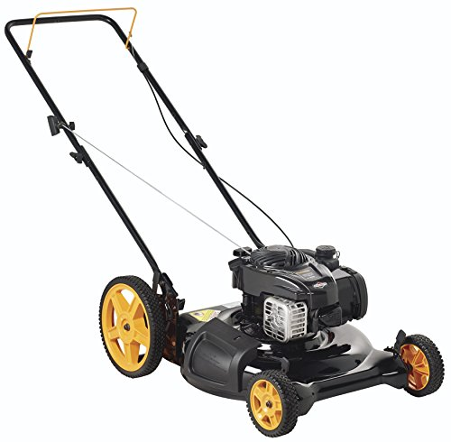 Poulan Pro 961120131 Pr500n21sh Briggs Mower Electric