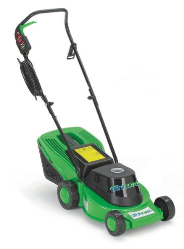 Razarsharp Minimower Electric Lawn Mower Electric Lawn